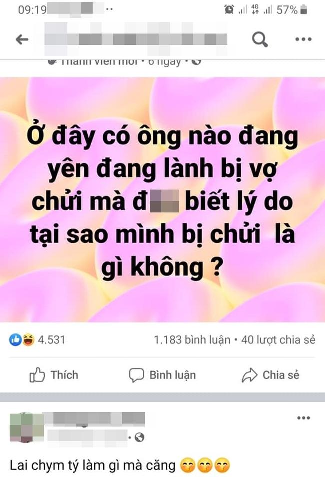 Xem hội các anh chồng nói xấu vợ trên Facebook mới thấy đàn ông lắm lúc nông cạn thế nhỉ? - Ảnh 9.