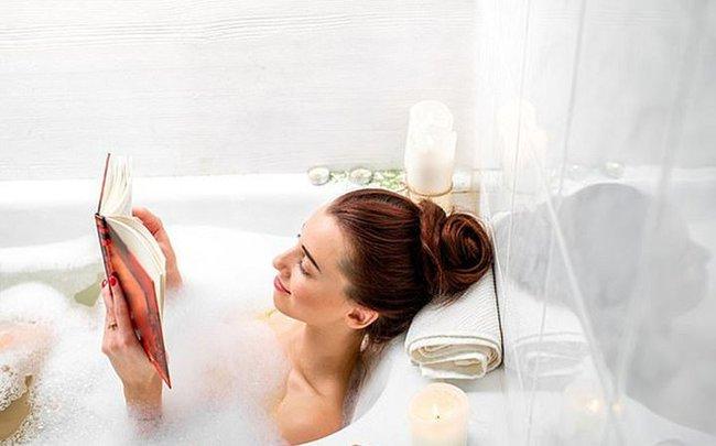 Nếu tắm sai cách sẽ gây hại cho sức khỏe, thậm chí là ngất xỉu, 5 thói quen khi tắm không được khuyến khích - Ảnh 3.