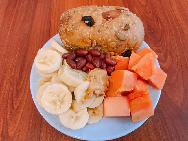 9x có làn da mịn không tì vết chia sẻ 9 cách ăn bánh mì cho bữa sáng lành mạnh mà chế biến cực nhanh! - Ảnh 13.