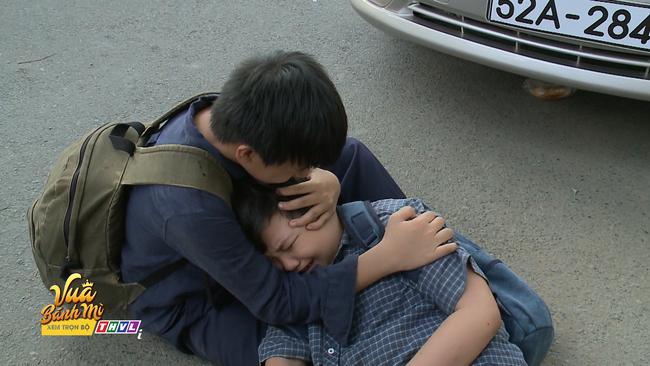 """""""Vua bánh mì"""": Con trai Nhật Kim Anh bị xe của Cao Minh Đạt tông trúng - Ảnh 5."""