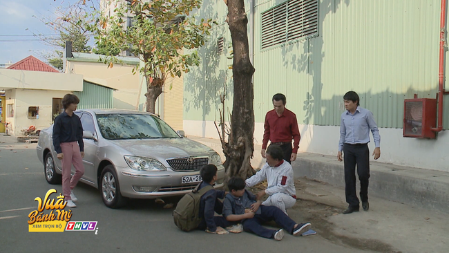 """""""Vua bánh mì"""": Con trai Nhật Kim Anh bị xe của Cao Minh Đạt tông trúng - Ảnh 6."""