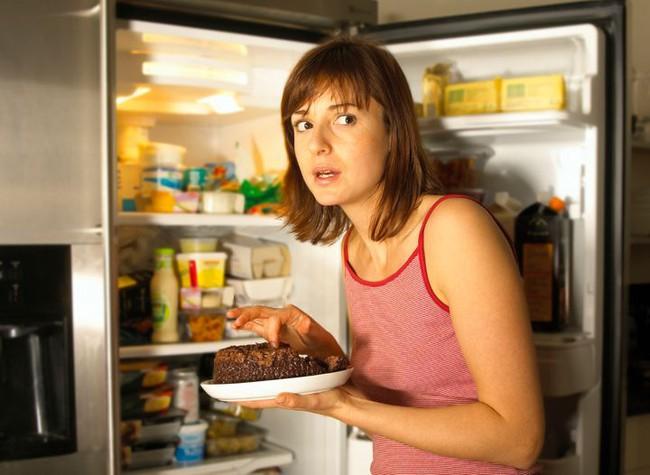 """4 món ăn giúp hội """"gái ế"""" chặn hết đường vào của nỗi cô đơn: Healthy hay không tính sau, ăn để vui và sướng trước cái đã! - Ảnh 2."""