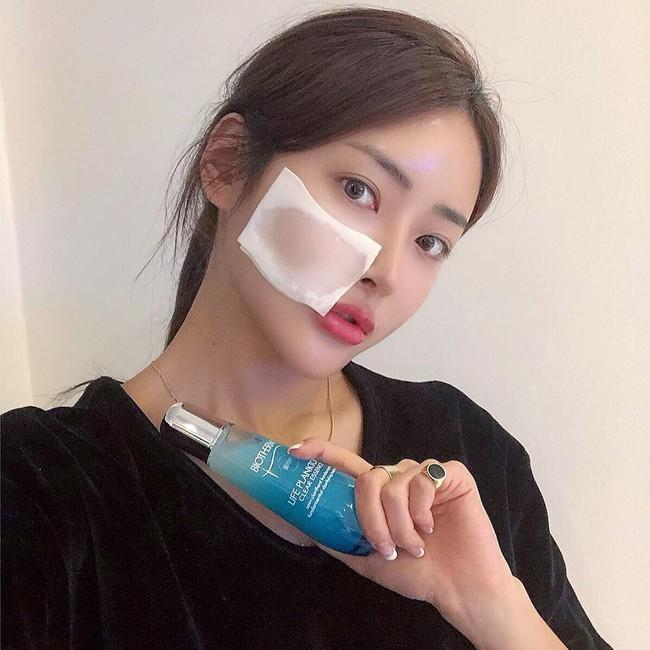 Đắp mặt kiểu lạ như gái Hàn và chống nắng như gái Nhật: Bí quyết sở hữu làn da trắng sáng bật tông cho các nàng  - Ảnh 2.