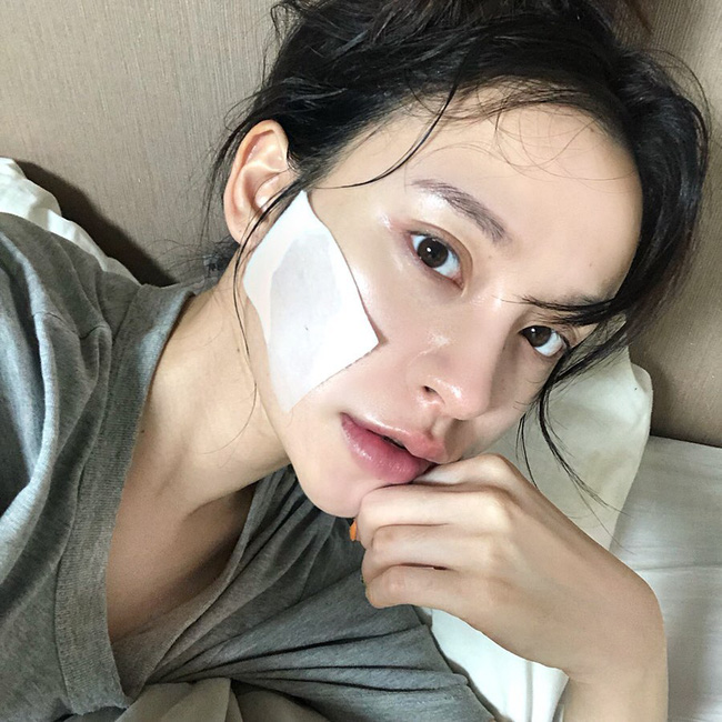 Đắp mặt kiểu lạ như gái Hàn và chống nắng như gái Nhật: Bí quyết sở hữu làn da trắng sáng bật tông cho các nàng  - Ảnh 3.