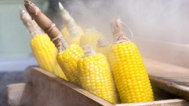 Cẩn trọng nguy cơ ung thư từ những bắp ngô luộc vỉa hè cực ngon, ngọt nước - Ảnh 5.