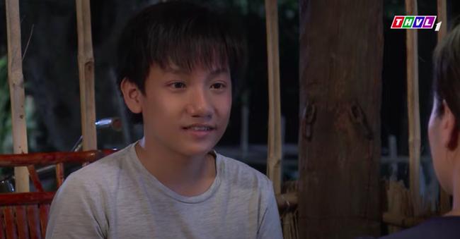 """Vua bánh mì: Bị """"em chồng""""đe dọa, Dung (Nhật Kim Anh) dắt con trai chuyển nhà  - Ảnh 5."""