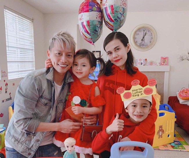 """Từng là """"nữ chính"""" trong ồn ào có con với Ngô Kiến Huy giờ đây Thụy Anh - em gái Thanh Thảo đã lấy chồng, xinh đẹp hơn sau 2 lần sinh nở - Ảnh 8."""