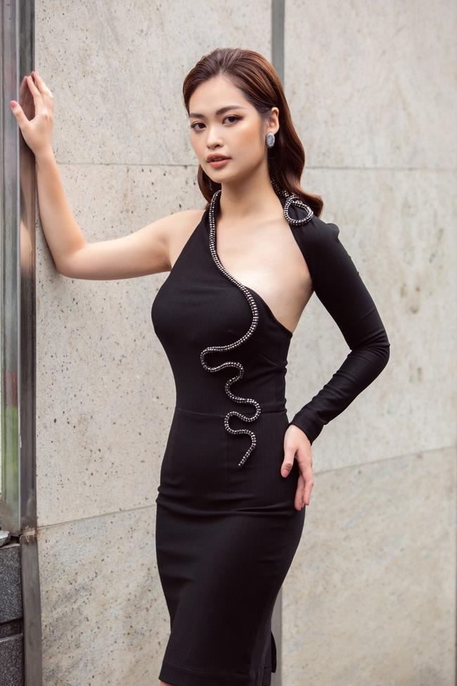 """Lộ diện 30 gương mặt lọt vòng Bán kết Hoa hậu Việt Nam 2020, nhan sắc nổi bật """"bất phân thắng bại"""" - Ảnh 7."""