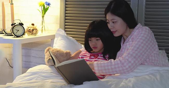 Muốn con thông minh lanh lợi, cha mẹ chỉ cần bỏ ra 10 phút mỗi tối để làm việc đơn giản này - Ảnh 1.
