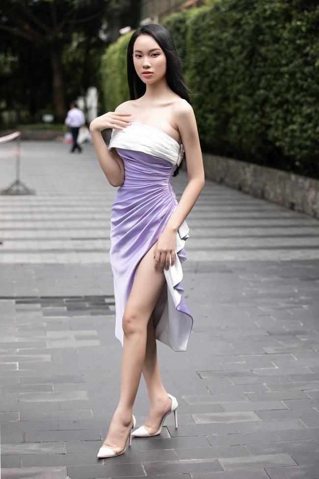 """Lộ diện 30 gương mặt lọt vòng Bán kết Hoa hậu Việt Nam 2020, nhan sắc nổi bật """"bất phân thắng bại"""" - Ảnh 9."""