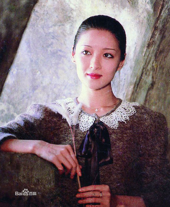 """Cuộc hôn nhân vẻn vẹn 90 ngày của """"đệ nhất mỹ nhân Đài Loan thập niên 70"""": Bị chồng cũ sỉ nhục suốt 40 năm nhưng cái kết mới hả hê làm sao! - Ảnh 1."""