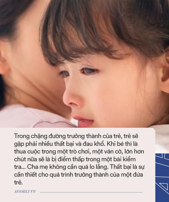 """Đừng nghĩ """"Trẻ con thì biết gì"""", đây là 3 nguyên tắc cần dạy con càng sớm càng tốt - Ảnh 4."""
