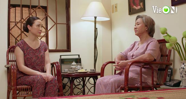 Gạo nếp gạo tẻ 2: Tường Vi trốn chồng đi gặp các em, S.T Sơn Thạch lao đi bắt ghen vợ - Ảnh 8.