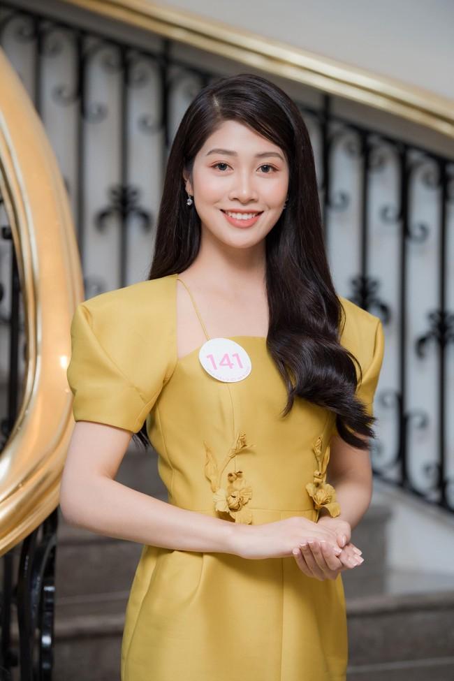 """Bất ngờ danh sách top 30 sơ khảo miền Bắc Hoa hậu Việt Nam 2020: Nhiều thí sinh bứt phá ngoạn mục, sốc nhất là trường hợp của """"bản sao Châu Bùi"""" - Ảnh 2."""