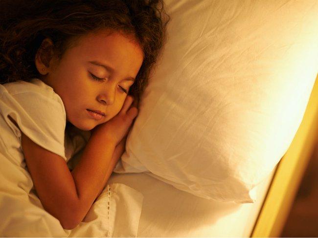 7 thói quen tạo nên một lối sống lành mạnh mà cha mẹ nào cũng cần phải dạy con ngay từ khi còn bé - Ảnh 3.