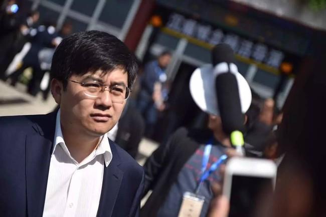 Triệu Hân Bồi: Từ Hồng Hài Nhi kinh điển cho đến triệu phú công nghệ - Ảnh 6.