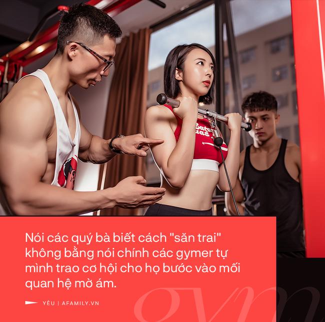 Quý bà & quot;  chăn & quot;  Nam thanh niên và `` hợp đồng tình dục vô hình '' tại phòng tập: Chuyện đòi bồ nhí trả cả nhà và sự cám dỗ không phải ai cũng vượt qua được - Ảnh 2.
