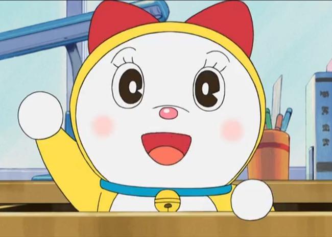 Nhân sinh nhật của Doraemon, cùng điểm lại 10 sự thật thú vị về mèo máy nổi tiếng nhất hành tinh - Ảnh 6.