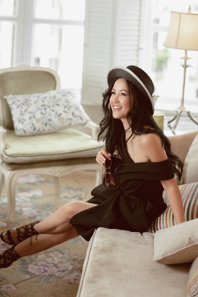 Diva Hồng Nhung hội ngộ bạn bè sau thời gian dài xa cách vì dịch - Ảnh 4.