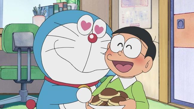 Nhân sinh nhật của Doraemon, cùng điểm lại 10 sự thật thú vị về mèo máy nổi tiếng nhất hành tinh - Ảnh 2.