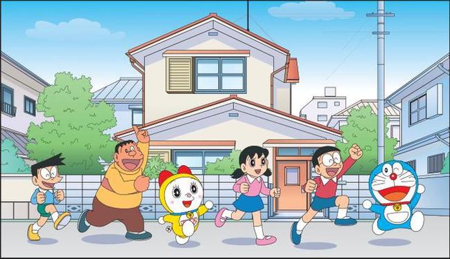 Nhân sinh nhật của Doraemon, cùng điểm lại 10 sự thật thú vị về mèo máy nổi tiếng nhất hành tinh - Ảnh 7.