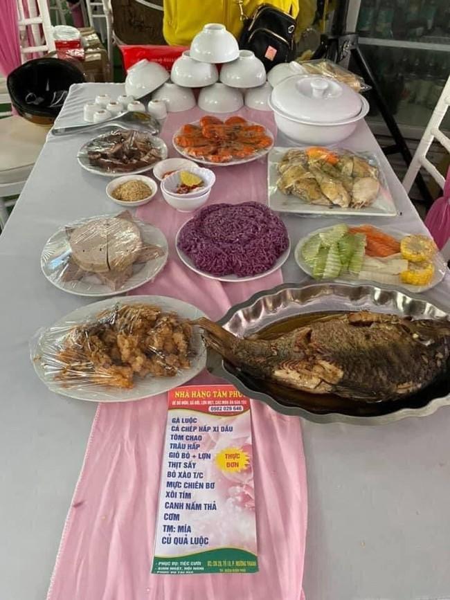 Điện Biên: Một nhà hàng tiệc cưới bị khách quen 'bùng' 150 mâm cỗ cưới - Ảnh 2.