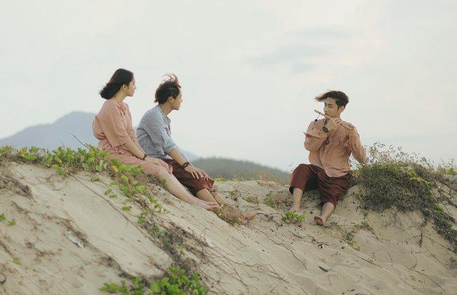 """K-ICM tung MV """"Ai mang cô đơn đi 3"""", còn đóng vai nam chính yêu đơn phương cực đáng thương  - Ảnh 5."""