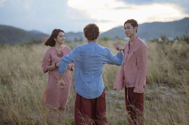 """K-ICM tung MV """"Ai mang cô đơn đi 3"""", còn đóng vai nam chính yêu đơn phương cực đáng thương  - Ảnh 4."""