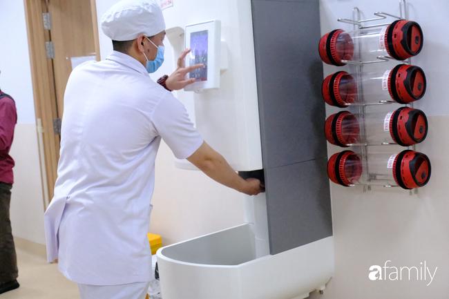 Tận mắt chứng kiến Bệnh viện Ung bướu 5.800 tỷ, máy móc điều trị ung thư hiện đại bậc nhất khu vực sắp hoạt động - Ảnh 10.