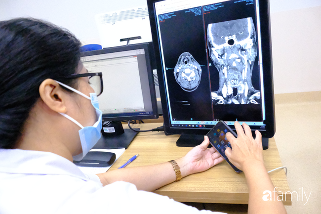 Tận mắt chứng kiến Bệnh viện Ung bướu 5.800 tỷ, máy móc điều trị ung thư hiện đại bậc nhất khu vực sắp hoạt động - Ảnh 8.