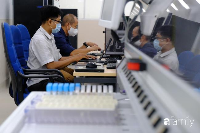 Tận mắt chứng kiến Bệnh viện Ung bướu 5.800 tỷ, máy móc điều trị ung thư hiện đại bậc nhất khu vực sắp hoạt động - Ảnh 7.