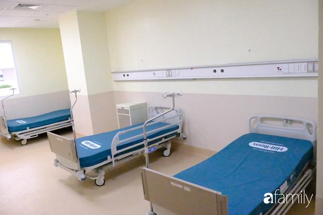 Tận mắt chứng kiến Bệnh viện Ung bướu 5.800 tỷ, máy móc điều trị ung thư hiện đại bậc nhất khu vực sắp hoạt động - Ảnh 14.