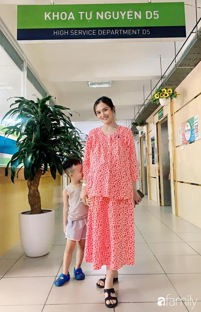 Mẹ 9x sinh mổ ở Bệnh viện Phụ sản Hà Nội hết sương sương hơn 30 triệu đồng, cái gì cũng ưng chỉ chê duy nhất 1 điều