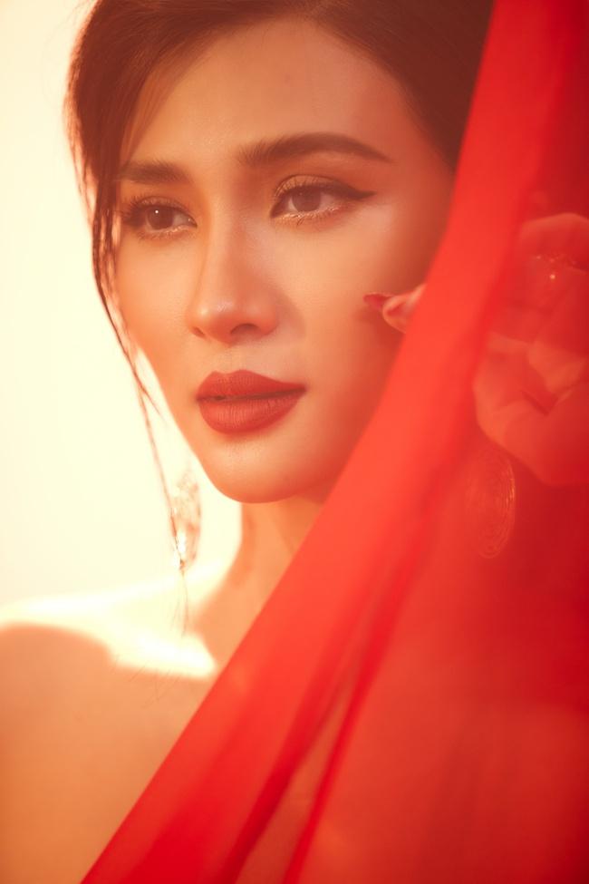 Kim Tuyến chia sẻ lý do im hơi lặng tiếng, gần như biến mất khỏi showbiz Việt  - Ảnh 5.