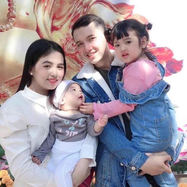 Danh tính bé gái thường xuyên xuất hiện bên cạnh Nhã Phương - Trường Giang, không ít người nhầm là con gái của cặp đôi - Ảnh 10.
