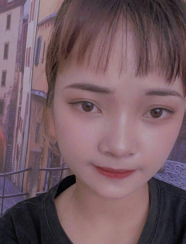 Nguyễn Thị Hương mất tích nhiều ngày nay