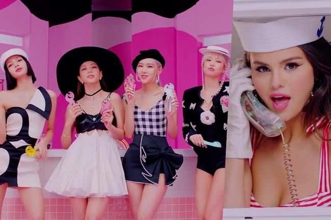 BLACKPINK với màn kết hợp cùng Selena Gomez: Tiếp tục làm nên kỷ lục nhưng fandom lại tan đàn xẻ nghé - Ảnh 4.