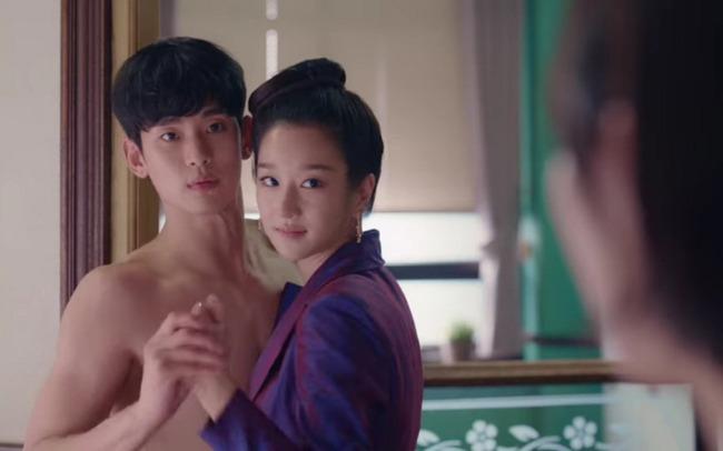 Loạt phim Hàn nhận lệnh phạt vì nhiều lý do: Ji Chang Wook khỏa thân đánh nhau, Kim Soo Hyun để gái xinh sờ soạng văng tục - Ảnh 2.