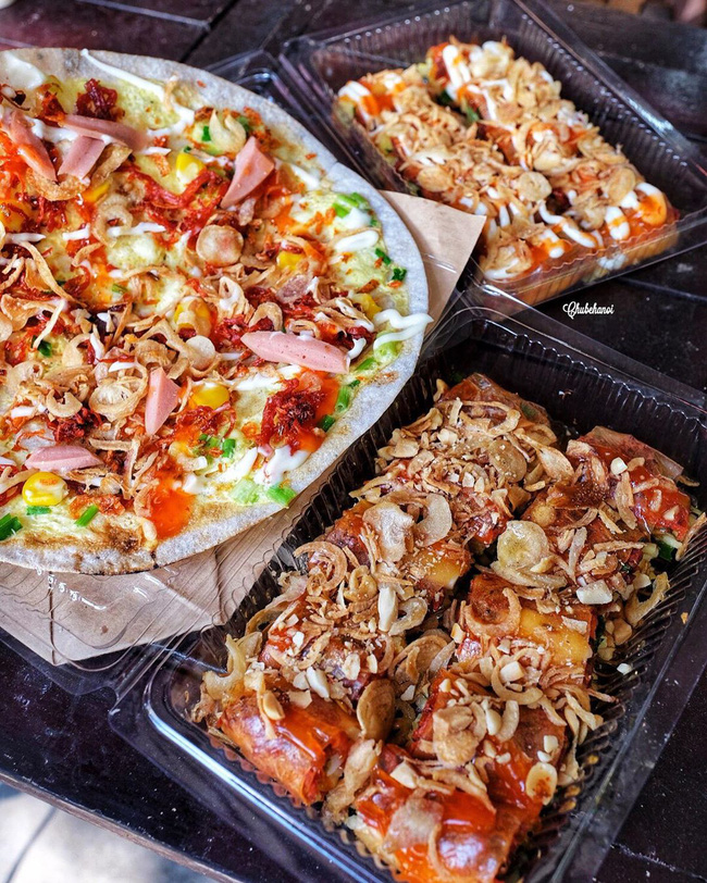 Bỏ túi ngay 5 loại món ăn vặt order hết ý tại Hà Nội cho hội chị em những ngày trời mưa mát mẻ buồn mồm buồn miệng  - Ảnh 4.