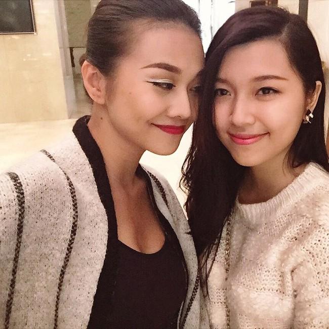 Chuyện tình ái của Thanh Hằng: Bị đồn yêu đồng giới với Chi Pu sau cảnh 18+, mối quan hệ với Hà Anh Tuấn gây tò mò nhiều năm - Ảnh 4.
