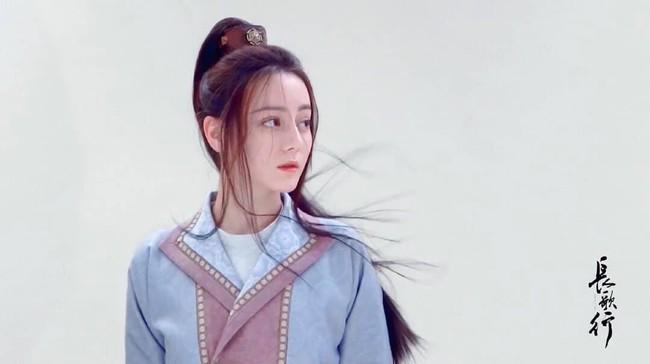 """Ảnh photoshop xấu quá đà của Địch Lệ Nhiệt Ba bị lật lại, không nhận ra nữ chính """"Tam sinh tam thế Chẩm thượng thư"""" - Ảnh 7."""
