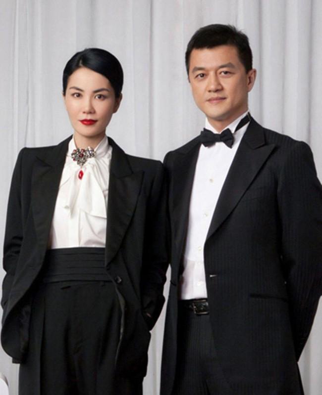 Vì sao Vương Phi lại quyết định ly hôn với Lý Á Bằng? - Ảnh 3.