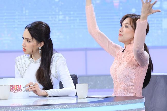 Hari Won tức giận vì bị đổ lỗi là nguyên khiến khiến Trấn Thành thường xuyên đi trễ - Ảnh 2.