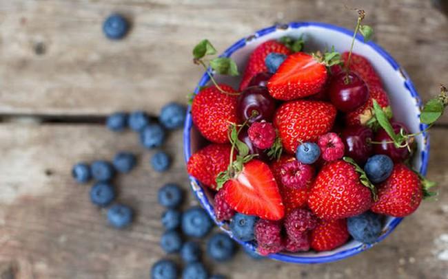 Áp lực và lo lắng, hãy thử 13 loại siêu thực phẩm này để giúp bạn thư giãn - Ảnh 7.