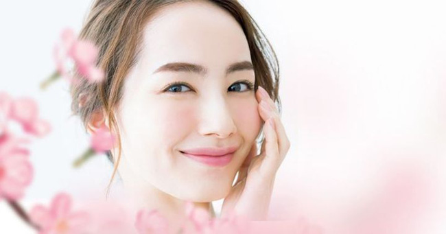 Phụ nữ có tử cung tốt có thể có 4 dấu hiệu tốt trên khuôn mặt, chỉ cần có 1 hoặc 2, tử cung khá khỏe mạnh - Ảnh 1.