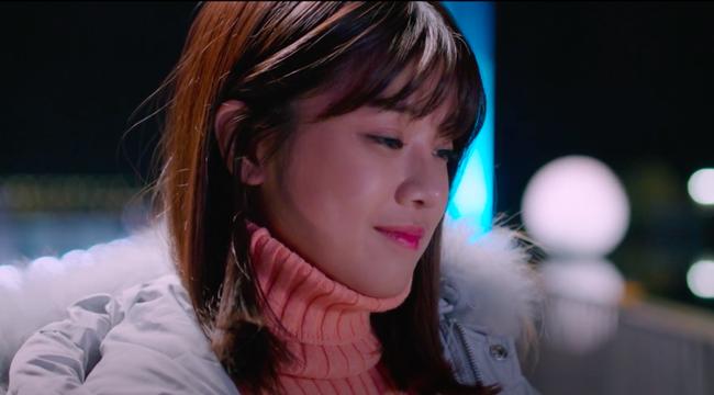 Hoàng Yến Chibi hôn môi nồng nàn Sung Hoon trong phim chiếu ở Hàn Quốc - Ảnh 4.