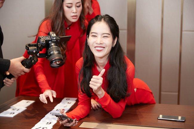 Nam Em lên truyền hình thi show thực tế, mệt quá đứng không nổi nên bỏ cuộc luôn - Ảnh 5.