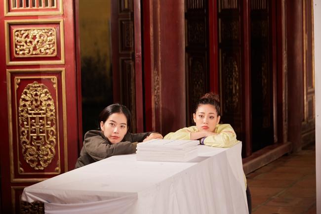 Nam Em lên truyền hình thi show thực tế, mệt quá đứng không nổi nên bỏ cuộc luôn - Ảnh 7.