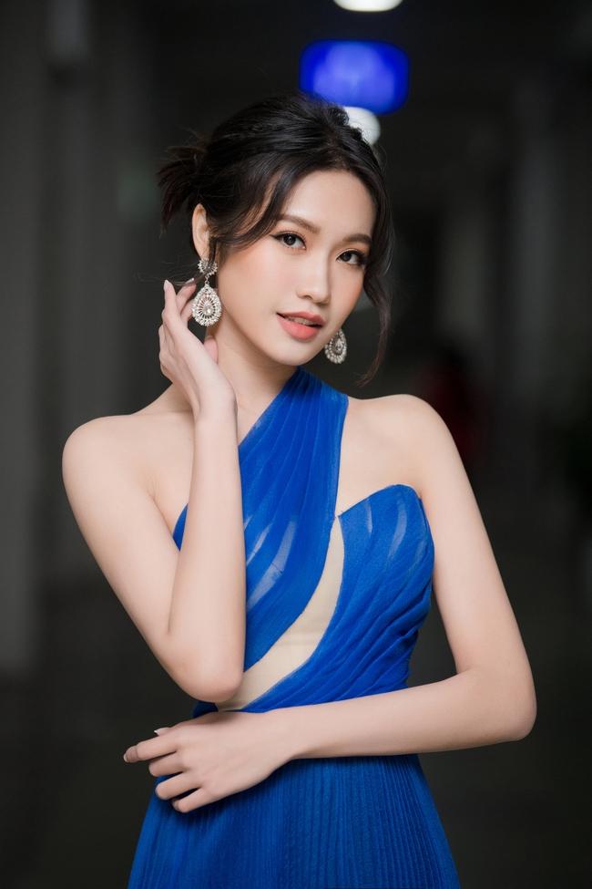 Doãn Hải My khoe nhan sắc vạn người mê sau khi thi Hoa hậu Việt Nam 2020 - Ảnh 8.