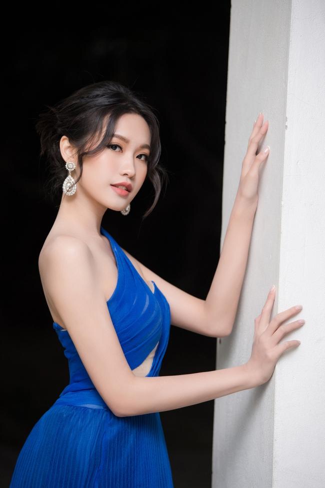 Doãn Hải My khoe nhan sắc vạn người mê sau khi thi Hoa hậu Việt Nam 2020 - Ảnh 10.